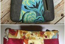 Kabelky,batohy,kufříky...