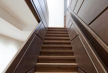 stairs & passage