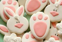 Cake/Cookie Decorating