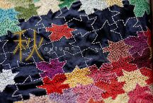 [FIBER] / Stitching, sewing, printing, design, all thing fibers and textiles