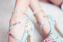 shoes and jewels