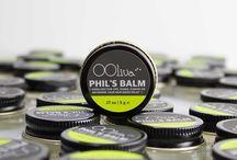 OOliva PHIL'S BALM