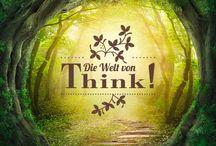 Die Welt von Think!