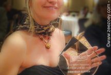 Cat Awards& Nominations for Writing, Causes, and Blogging / Pages for awards and nominations for cat author and blogger, Deborah Barnes of Zee & Zoey's Cat Chronicles.