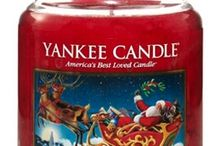 Yankee Candles / Im a lover of Yankee Candles. Ive just posted random. So, most of these will smell horrible.