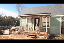 all things tiny homes / by Dona Russell
