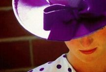 Hats off / a very demure H.R.H. Princess Diana the hat with veil is charming on her