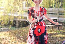 Karina's Blogger Friends / by Karina Dresses™