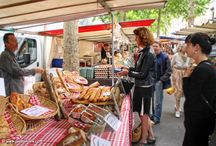 Life in France / Paris and France with Susan Herrmann Loomis and On Rue Tatin