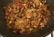 Delicious/my kitchen
