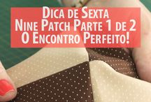 Costuras - Patch