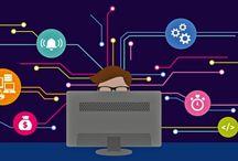 Технологии, Сфера IT, программы, приложение и прочее в Беларуси