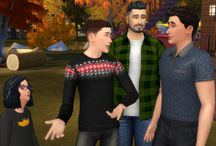 The Sims 4 | Gameplay