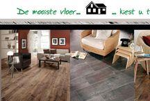 devloeradviseur.nl / De mooiste vloer kiest u toch thuis uit?