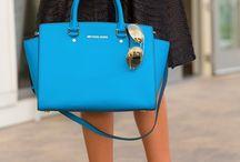 Mode und Farbe