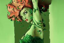 Verdure / La verdure est au rendez-vous ! ;)
