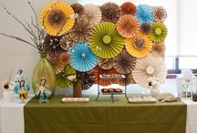 Safari Party Ideas / by Stacy's Sweet Stuff