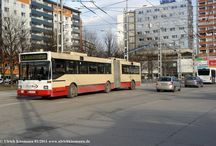 My trolleybuses favourite