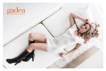 Autumn-Winter 13-14 fashion Wellness / Autumn-Winter 13-14 fashion Wellness collection by Gadea Wellness Shoes
