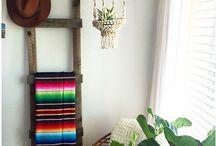 Global Decor: Mexican Serape