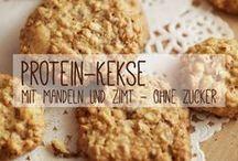 low carb Plätzchen Kuchen