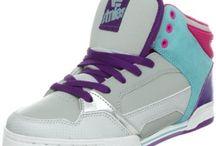 Shoes - Skateboarding
