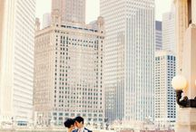Chicago Wedding Spots