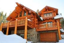 Dream homes :)