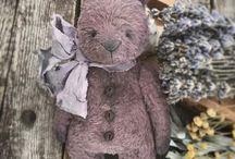 alenteddy-my teddy bears