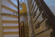 Maltese Traditional Staircase
