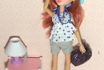 My Dolls and OOAK