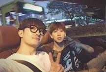 SJ with Svt