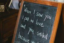 Love / by Katie Felten LLC