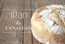 Panes/ Bread
