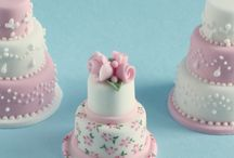 Mini Tortas.-