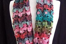 Crochet Ideas / by Claudia Basinger