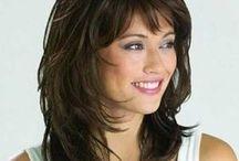 Women Haircuts Layers