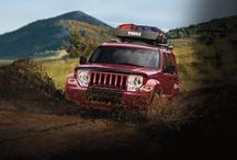 Tablero jeep