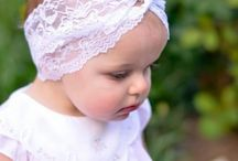 Turban Headbands / Hand made turban headbands for any age. Order one for baby and one for mommy and take the perfect picture.