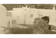 YOGA IN MYKONOS / Discovering our inner selves