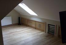 Loft room ideas!