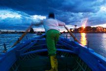 Acitrezza's fisherman