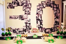 anniversaire 30th
