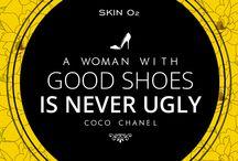 Mantra / Empowered women are beautiful women!