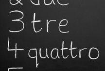 Kurstilbud / Alle kurstilbudene fra Språkskolen Parla italiano