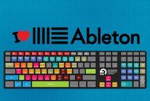 Abelton live