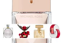 Perfumes, Scents, Cologne & Fragances