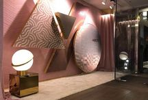 Arte Showrooms | Luxury Wallcoverings