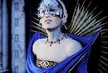 Dragon Age Inquisition Cosplay / Quelques images de réf...