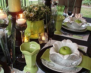 Dining and Table Art / by Camille Polk